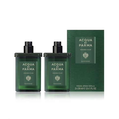 Acqua Di Parma Colonia Club Travel Spray - Refill 2X30Ml