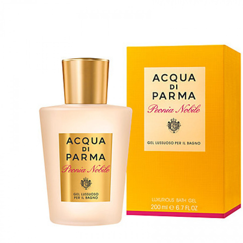 Acqua di Parma PEONIA Nobile SHOWER GEL 200 ML.