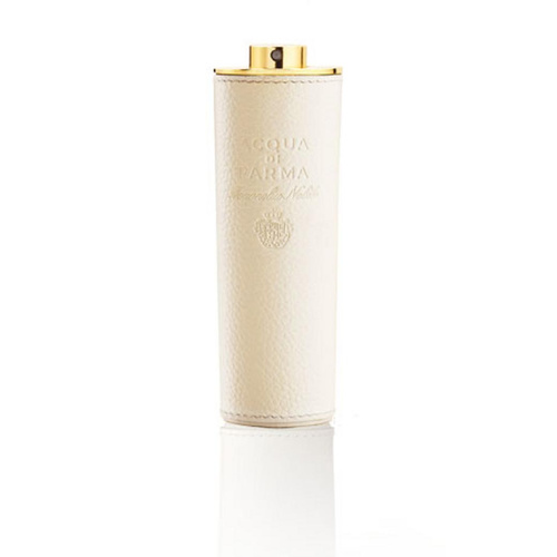 Acqua Di Parma Magnolia Nobile Edp Leather Purse Spray 20Ml