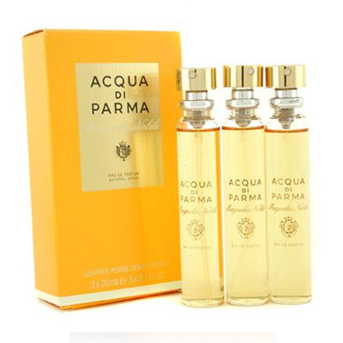 Acqua Di Parma Magnolia Nobile Edp Refill3X20 ml