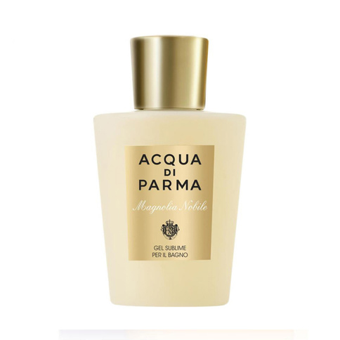 Acqua di Parma MAGNOLIA Nobile BATH GEL 200 ML.