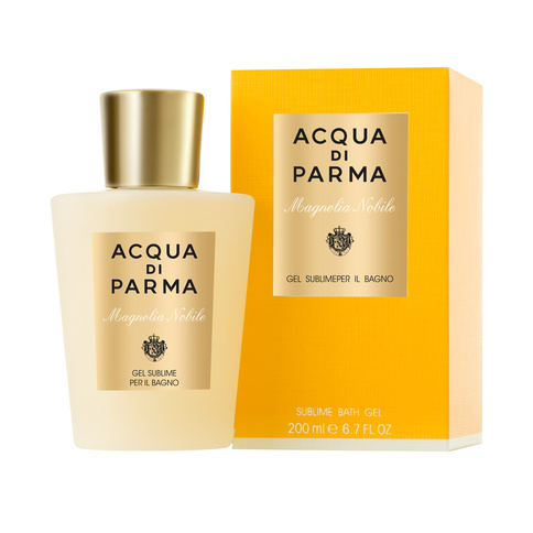 Acqua di Parma GELSOMINO Nobile BATH GEL 200 ML.