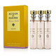 Acqua Di Parma Rosa Nobile Purse Spray Refill 3X20Ml