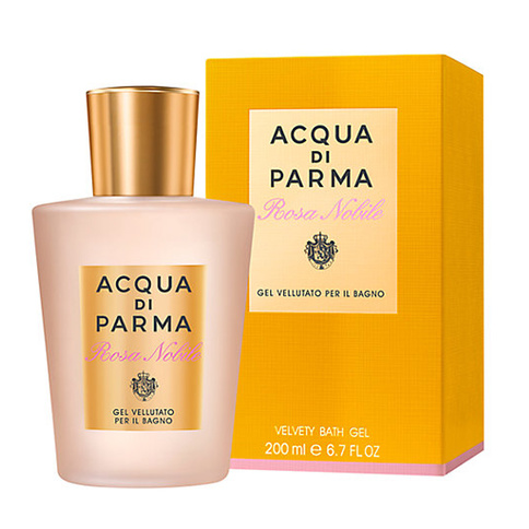 Acqua di Parma ROSA Nobile SHOWER GEL 200 ML.