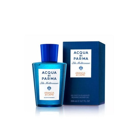 Acqua di Parma Blu Mediterraneo ARANCIA SHOWER GEL 200 ML.