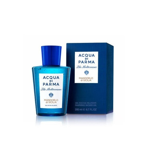 Acqua di Parma Blu Mediterraneo MANDORLO SHOWER GEL 200 ML.
