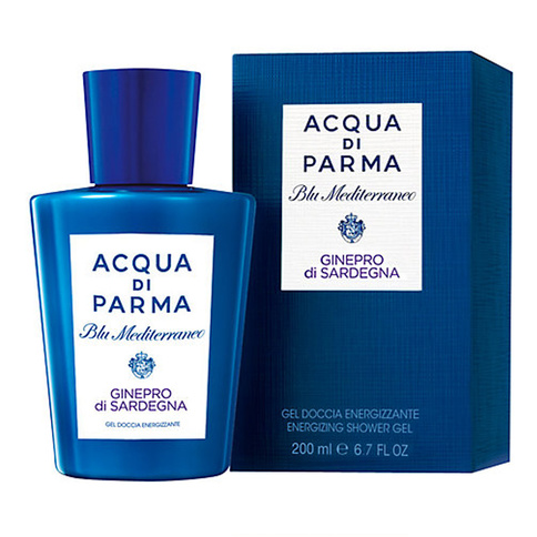 Acqua di Parma Blu Mediterraneo GINEPRO SHOWER GEL 200 ML.