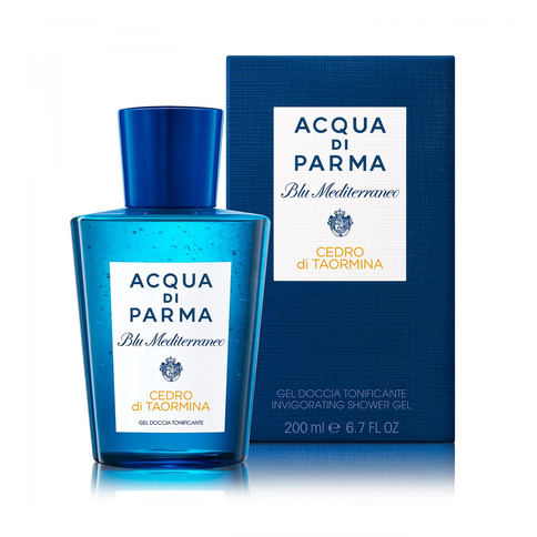 Acqua di Parma Blu Mediterraneo CEDRO SHOWER GEL 200 ML.