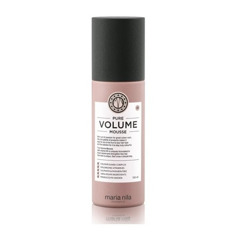 Maria Nila Pure Volume Mousse 150 ml