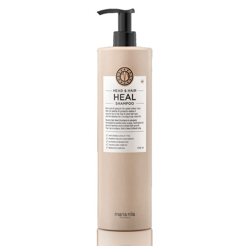 Maria Nila Head And Hair Heal Shampoo 1000 ml