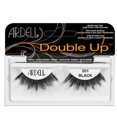 Ardell Double Up Lashes Frans 201 Black