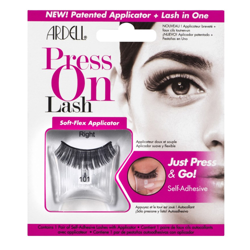 Ardell Press On Lash Frans 101 Black
