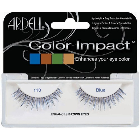 Ardell Color Lash 110 Blue