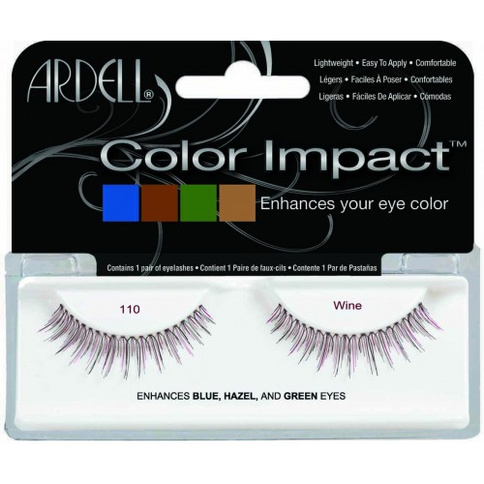 Ardell Color Lash 110 Wine
