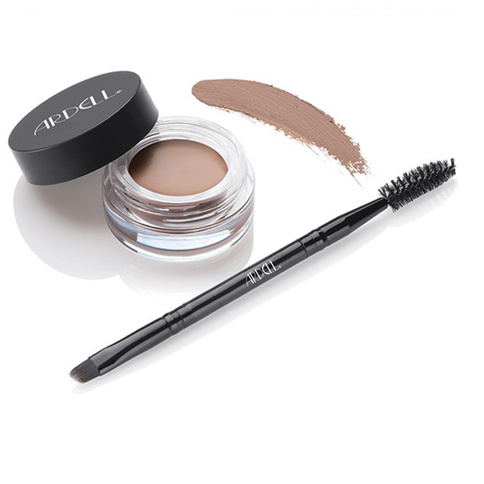 Ardell 3 in 1 brow pomade brown
