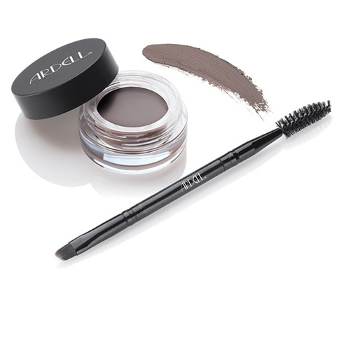 Ardell 3 in 1 brow pomade dark brown