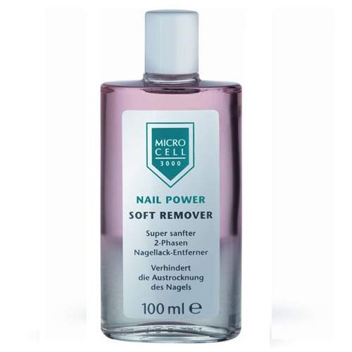 Micro Cell 3000 Extra soft Remover