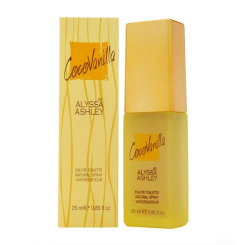 Ashley CocoVanilla EdT 25 ml
