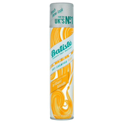Batiste Light & Blonde 200 ml