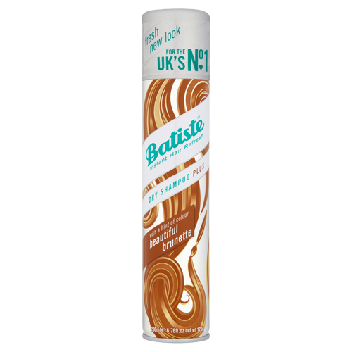 Batiste Medium & Brunette 200 ml