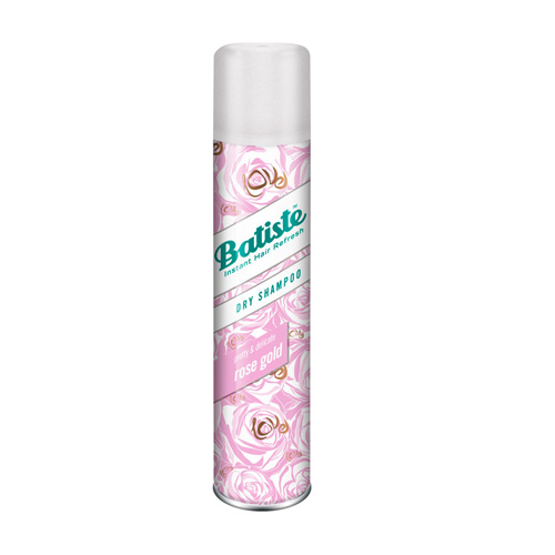 Batiste Rose GoldEN 200 ml