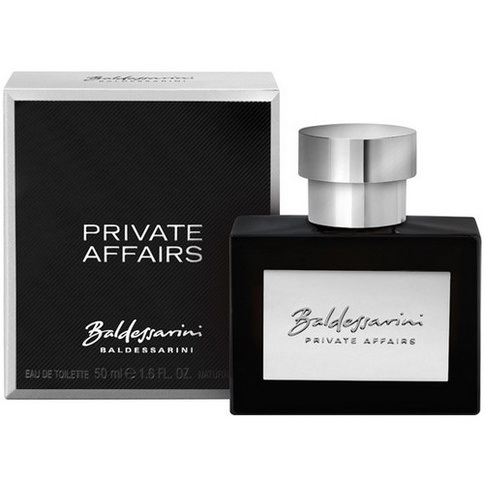 Baldessarini Private Affairs EdT 50 ml