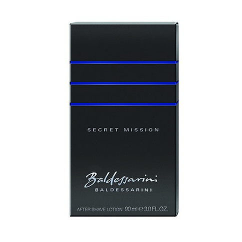 Baldessarini Secret Mission After Shave Lotion 90 ml