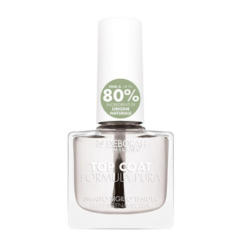 Deborah Pura No 0 Top Coat 8.5 ml