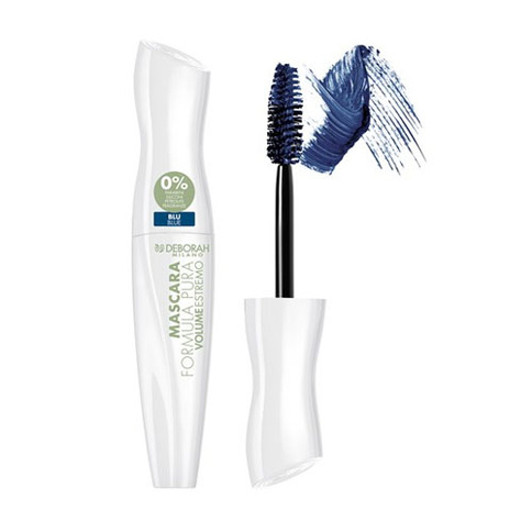 Deborah Pura Mascara Light Blue 12 ml