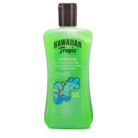 Hawaiian Tropic After Sun Cooling Aloe Gel 200 ml