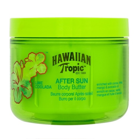 Hawaiian Tropic Body Butter Lime Coolada 200 ml
