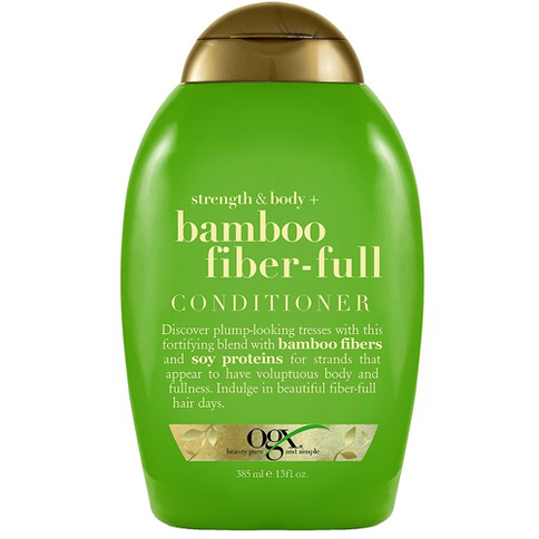 Ogx Bamboo Conditioner 385 ml