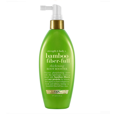 Ogx Bamboo Thickening Root Booster 177 ml