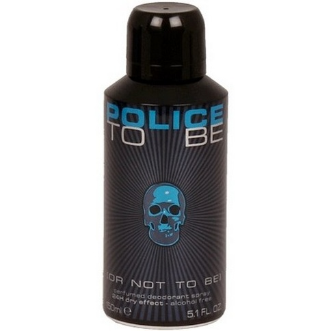 Police To Be Deo Spray 150 ml