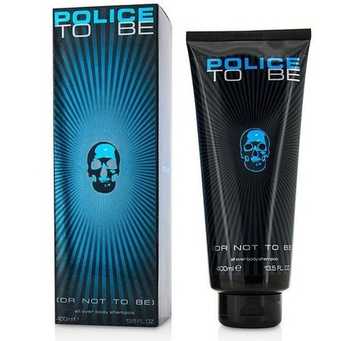 Police To Be Body Shampoo 400 ml