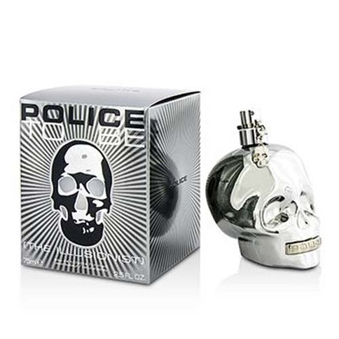 Police To Be Illusionist EdT 75 ml