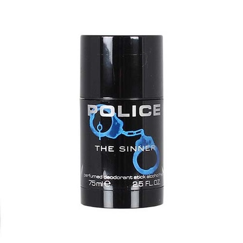 Police The Sinner Man Deo Stick 75 g