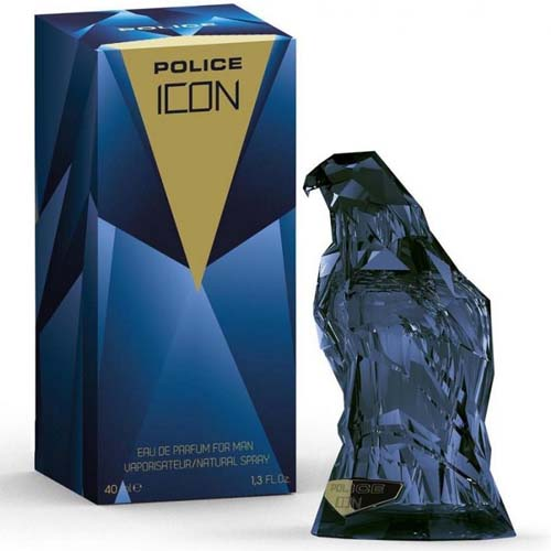 Police Icon Man EdP 40 ml