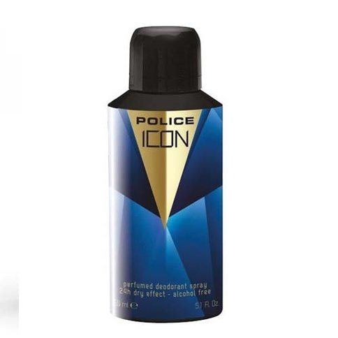 Police Icon Man Deo Spray 150 ml