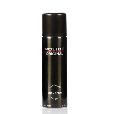 Police Contemporary Original Deo Spray 200 ml