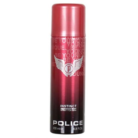 Police Contemporary Instinct Deo Spray 200 ml