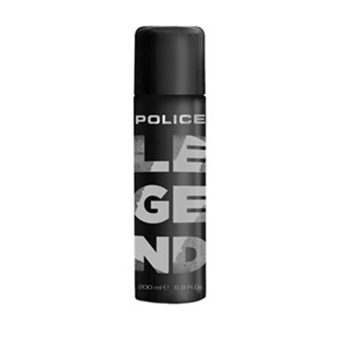 Police Legend for Man Deo Spray 200 ml
