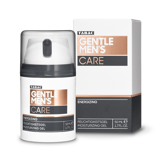 Tabac Gentle Men's Care Moisturizing Gel 50 ml
