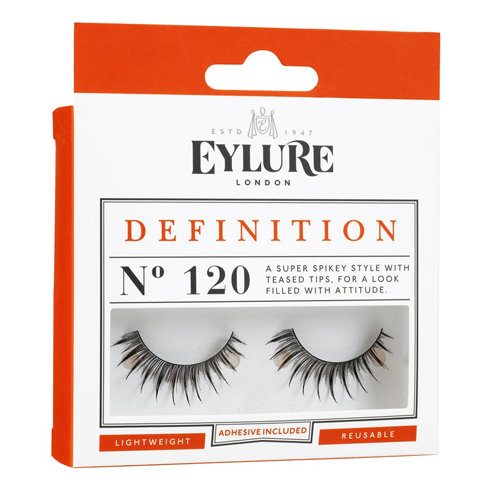 Eylure Definition Lashes No. 120