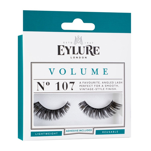 Eylure Volume Lashes No. 107
