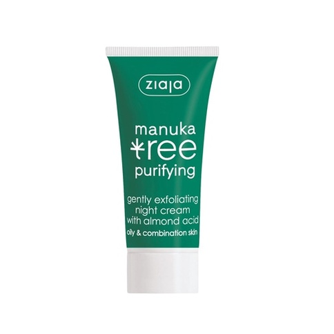 Ziaja Manuka Tree Night Cream 50 ml