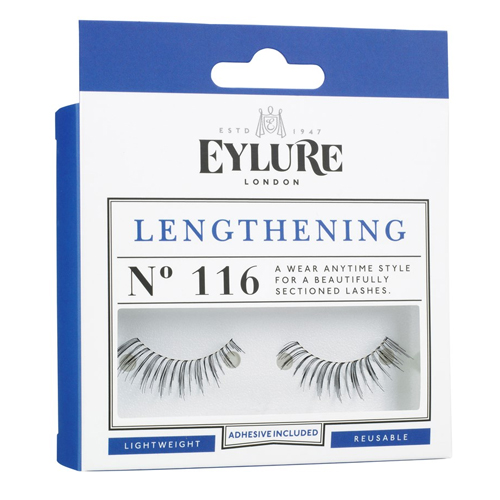 Eylure Lengthening Lashes No. 116