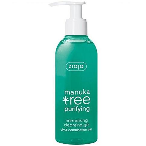 Ziaja Cleansing Gel Manuka Tree 200 ml