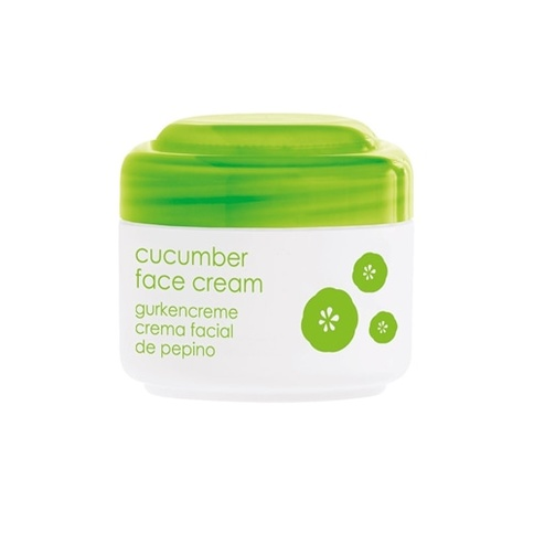 Ziaja Cucumber Face Cream 50 ml