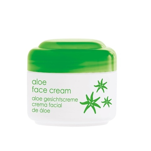 Ziaja Aloe Face Cream 50 ml